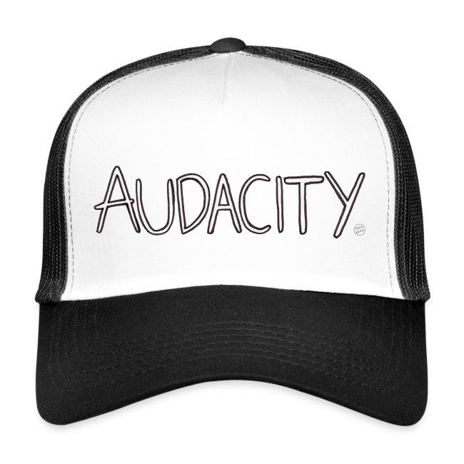 AudacityLoggo png