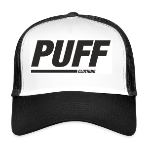 PUFF CLOTHING ORIGINAL - Trucker Cap