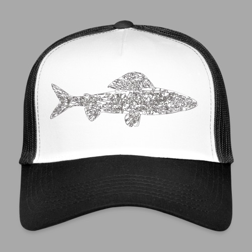 grayling - Trucker Cap