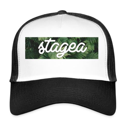 Stageaplants Cap - Trucker Cap