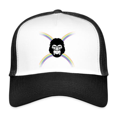 raigoo png - Trucker Cap