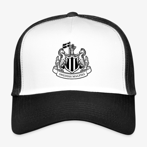Swedish Magpies - Trucker Cap