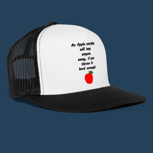 Apple Doctor - Trucker Cap