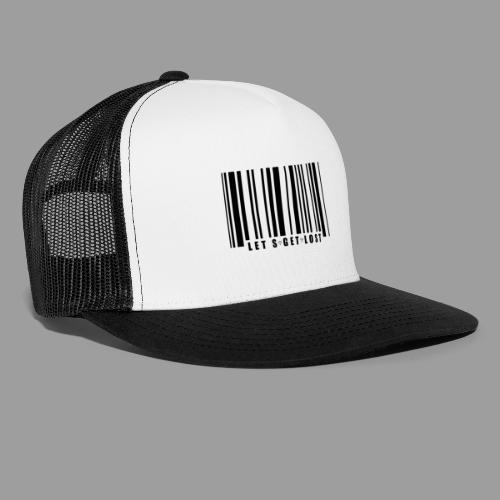 Code - Trucker Cap