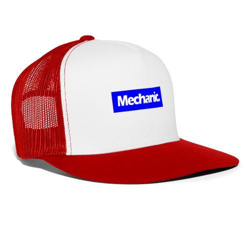 Mechanic - Trucker Cap