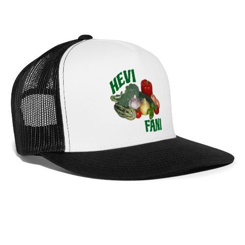 Hevi-fani - Trucker Cap