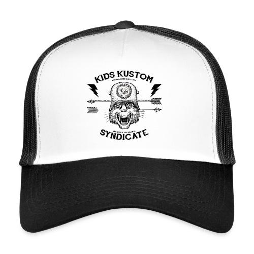 HELLCAT - Trucker Cap