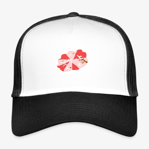 skootix japan - Trucker Cap