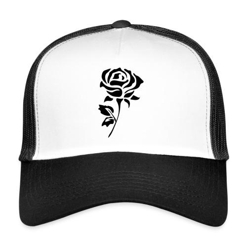 Black Rose - Trucker Cap