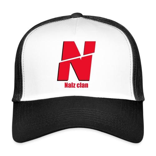 naiz logo - Trucker Cap