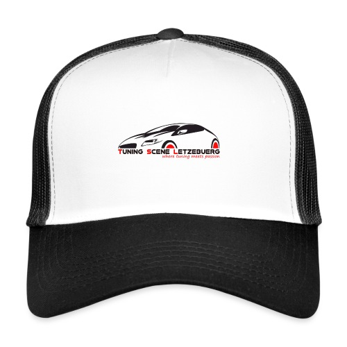 TSL Shop - Trucker Cap