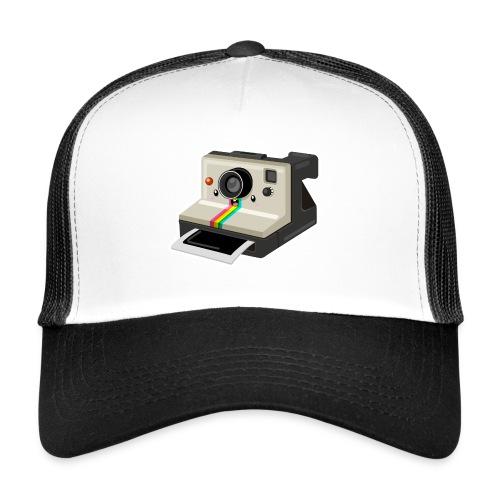 Polaroid 1000 kawaii - Trucker Cap