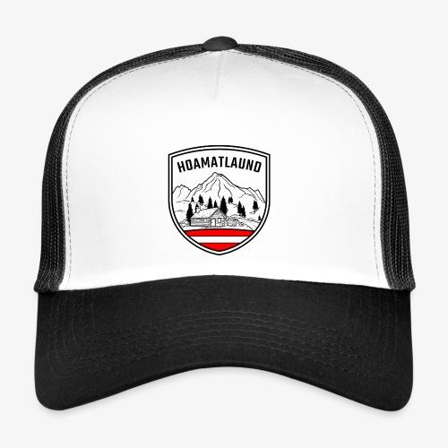 hoamatlaund österreich - Trucker Cap