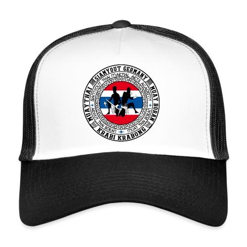 SIAMYOUT Muay Thai - Trucker Cap