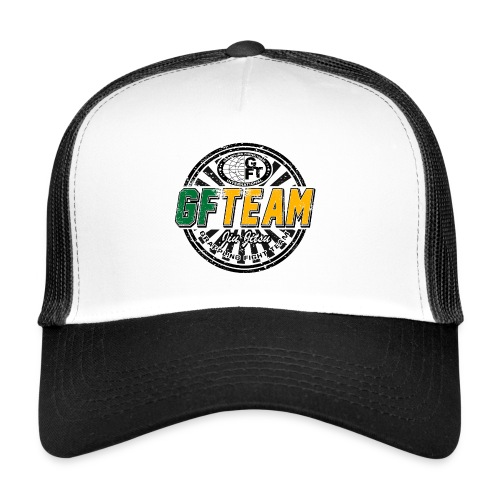 Gfteam Circle logo colour - Trucker Cap