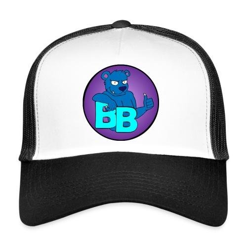 Bouncybear accessories - Trucker Cap