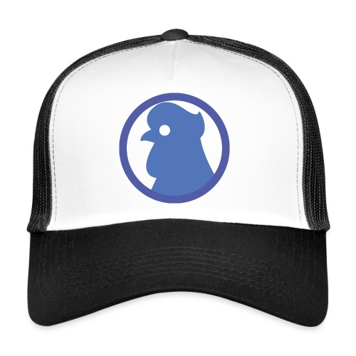 favicon - Trucker Cap