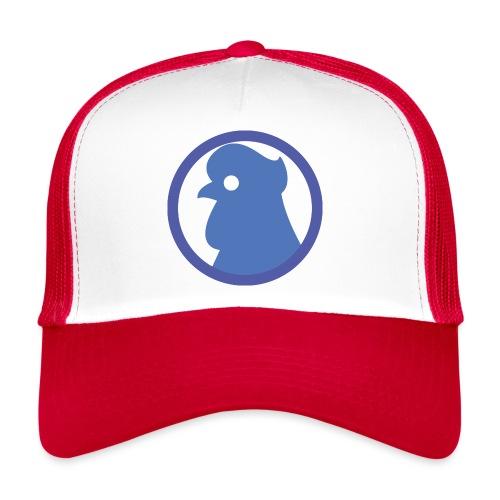 favicon - Trucker Cap