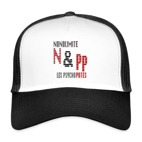 NePP blanc - Trucker Cap