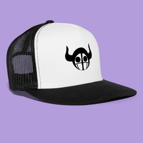 BlackHorns - Trucker Cap