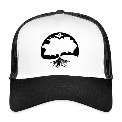 Naturals Logo Grafik - Trucker Cap
