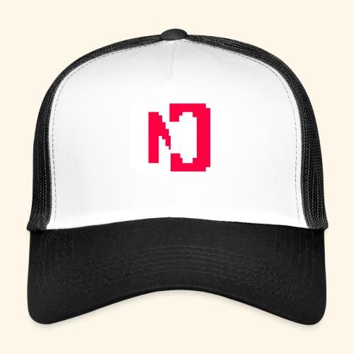 MMM - Trucker Cap