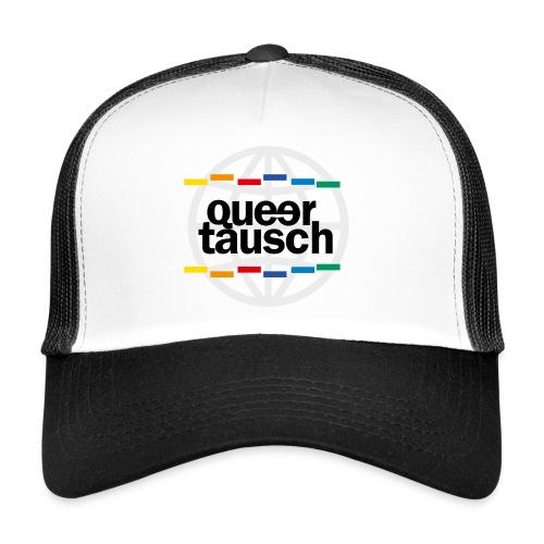 AFS Queertausch - Trucker Cap