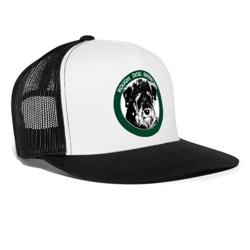 Rough Dog Brewing 2019 logotype - Trucker Cap