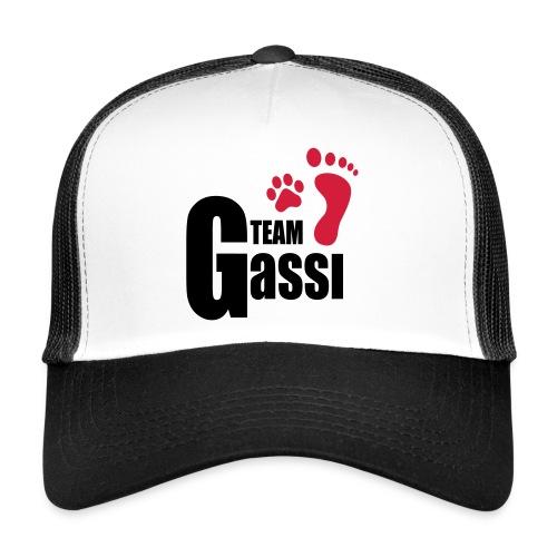 Team Gassi - Trucker Cap