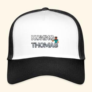 Koning Thomas - Trucker Cap