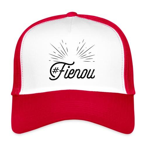 #Fienou - Trucker Cap