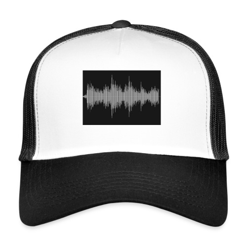 Soundwave - Trucker Cap