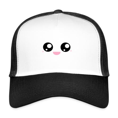 Kawai4 - Trucker Cap