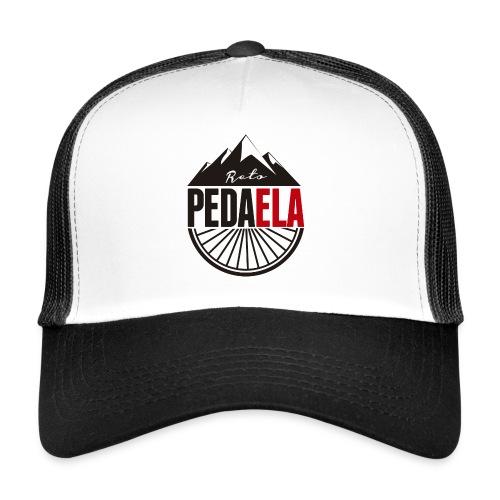 PEDAELA - Gorra de camionero