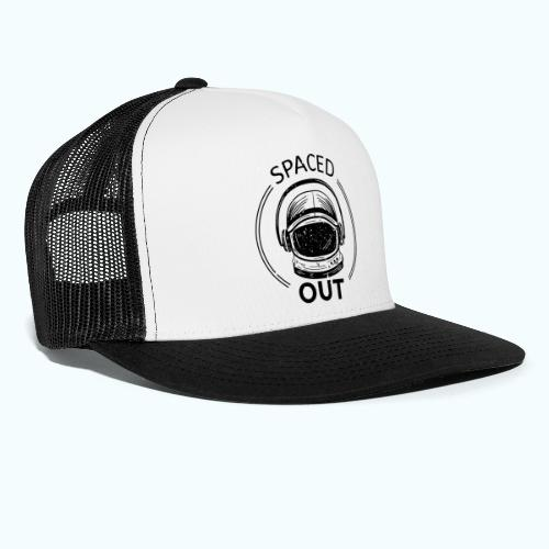 Space Out - Trucker Cap