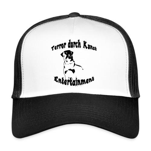 logoalthaube2 - Trucker Cap