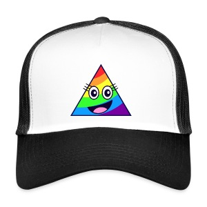 PRISM bear - Trucker Cap