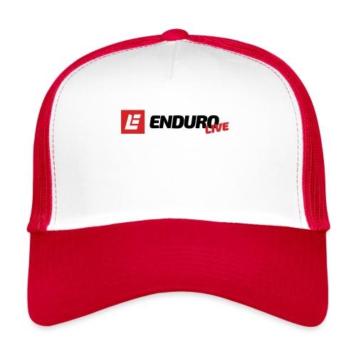 Enduro Live Clothing - Trucker Cap