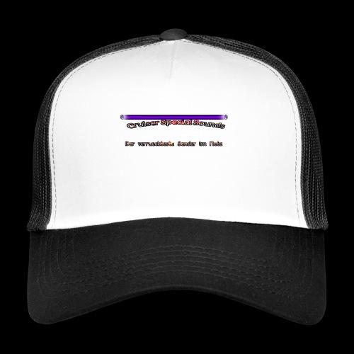 cssder - Trucker Cap