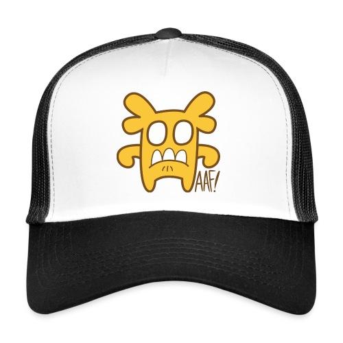 Gunaff - Trucker Cap