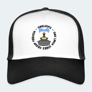 LUG Perugia - Trucker Cap