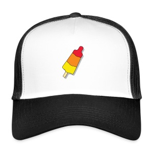 Flierp Rocket Science - Trucker Cap