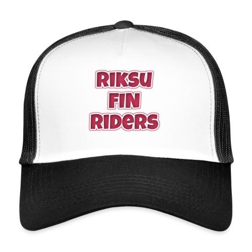 RFR - Trucker Cap