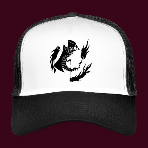 Firefly Logo - Trucker Cap