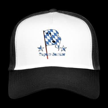 Bayern Sondler - Skattejakt i Bayern som Sondler - Trucker Cap