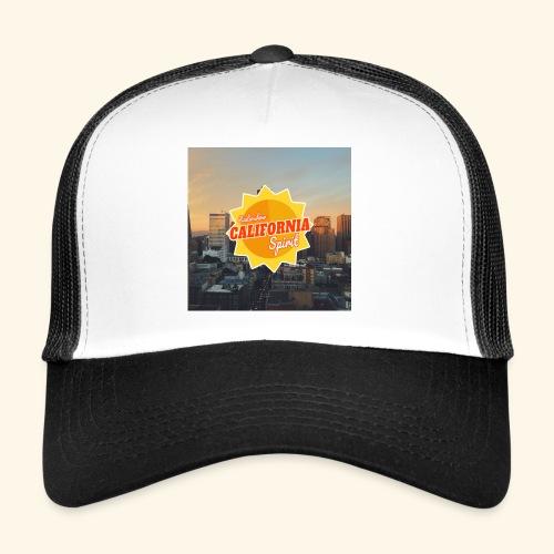 California Spirit City - Trucker Cap