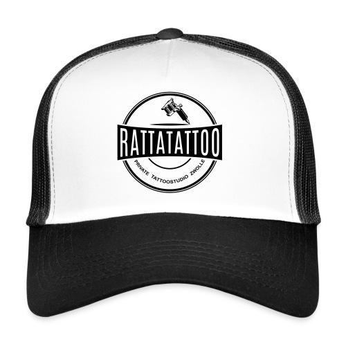 RATTATATTOO LOGO GOED - Trucker Cap