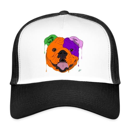 Bulldog - Trucker Cap