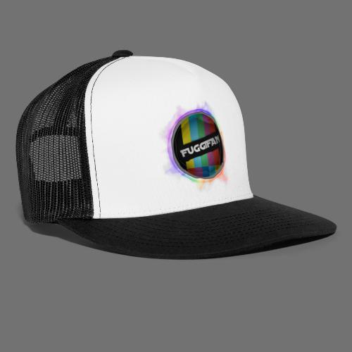New Logo - Trucker Cap