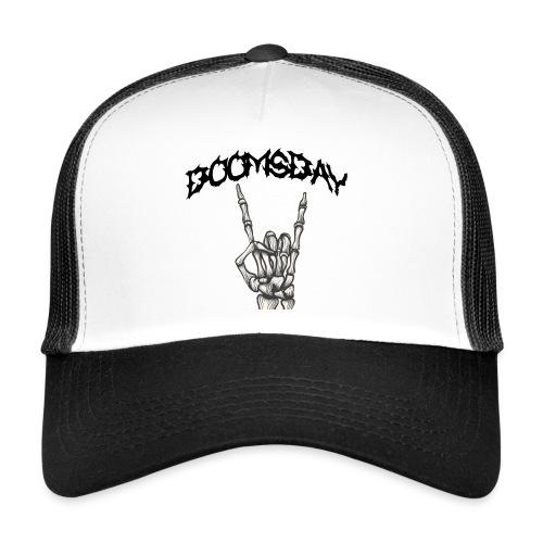 Doomsday logo 2019 - Trucker Cap